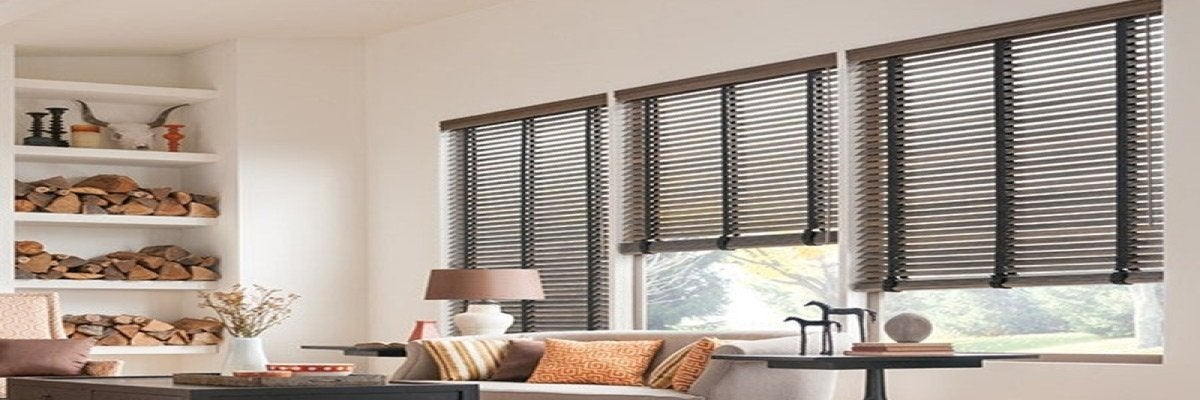 2-inch Wood Blinds