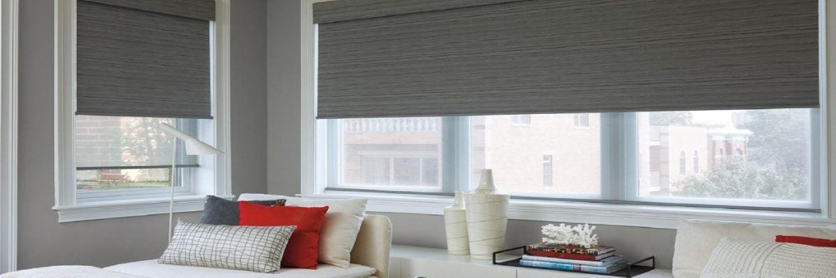 Blackout Roller Window Shades