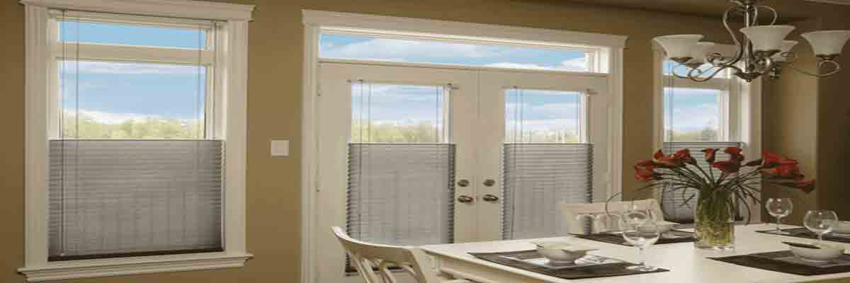 Maxxmar Cellular Shades