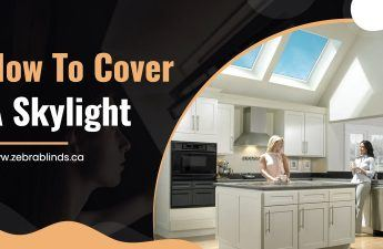 How To Cover A Skylight