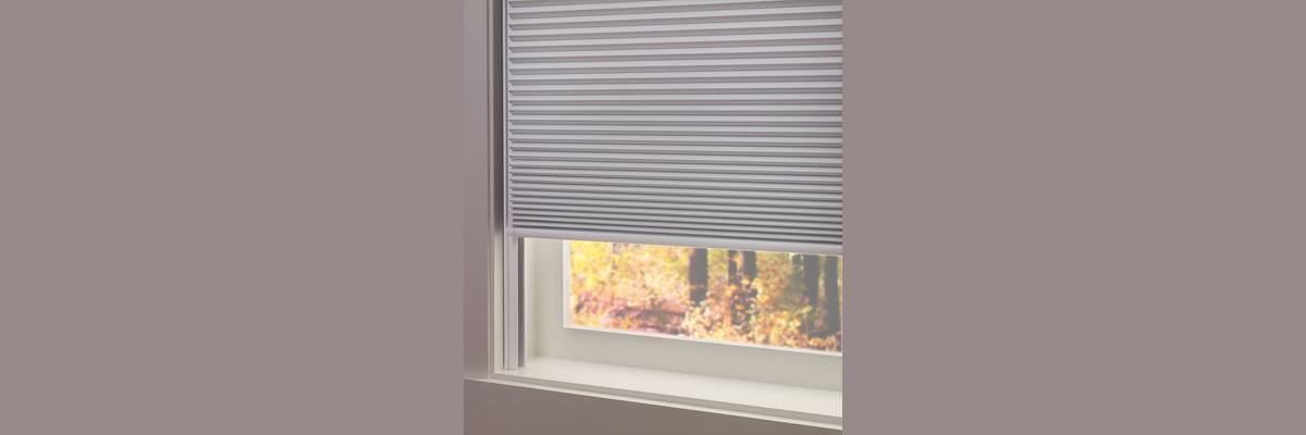 Blackout Venetian Blinds with Side Track