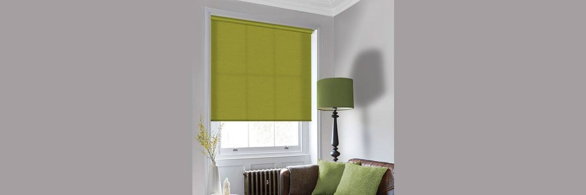 Synthetic Roller Blinds