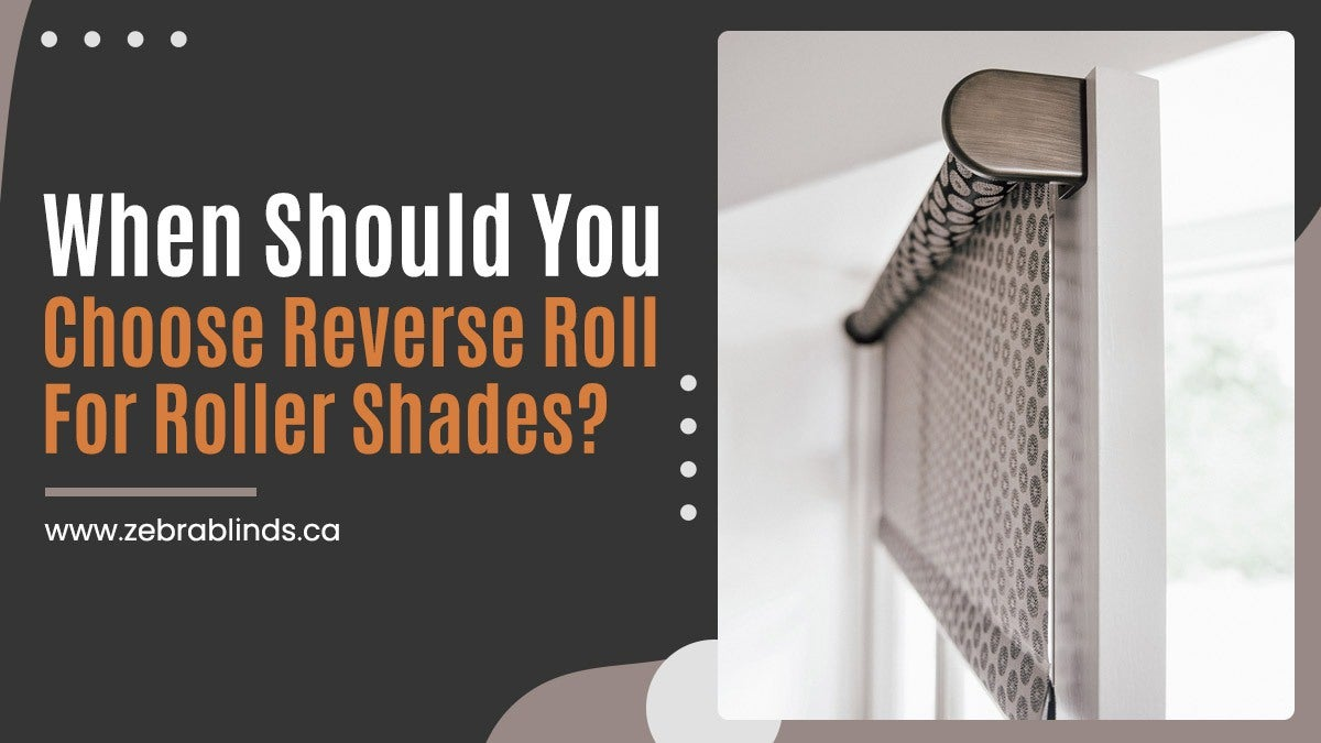When Should You Choose Reverse Roll