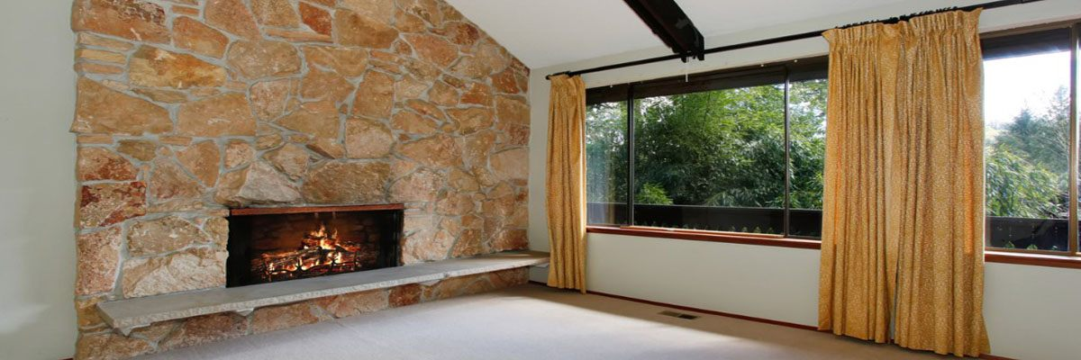 Drapes for High Vaulted Ceiling Windows