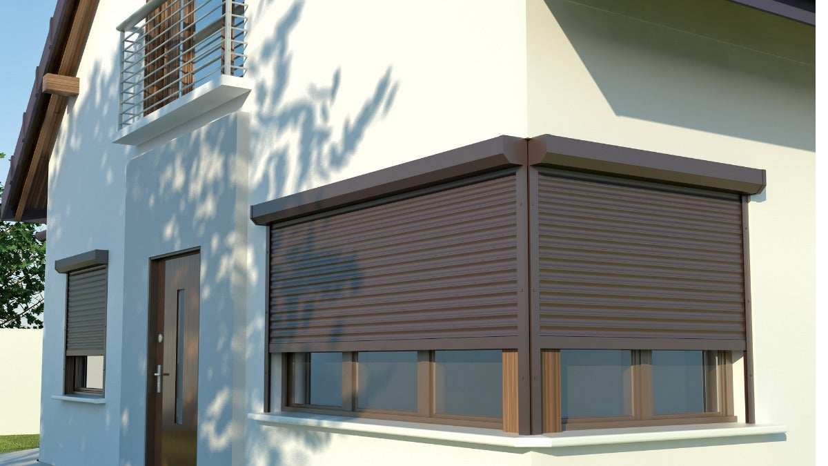 5 Ideas To Make The Most Out Of Outside Shutters