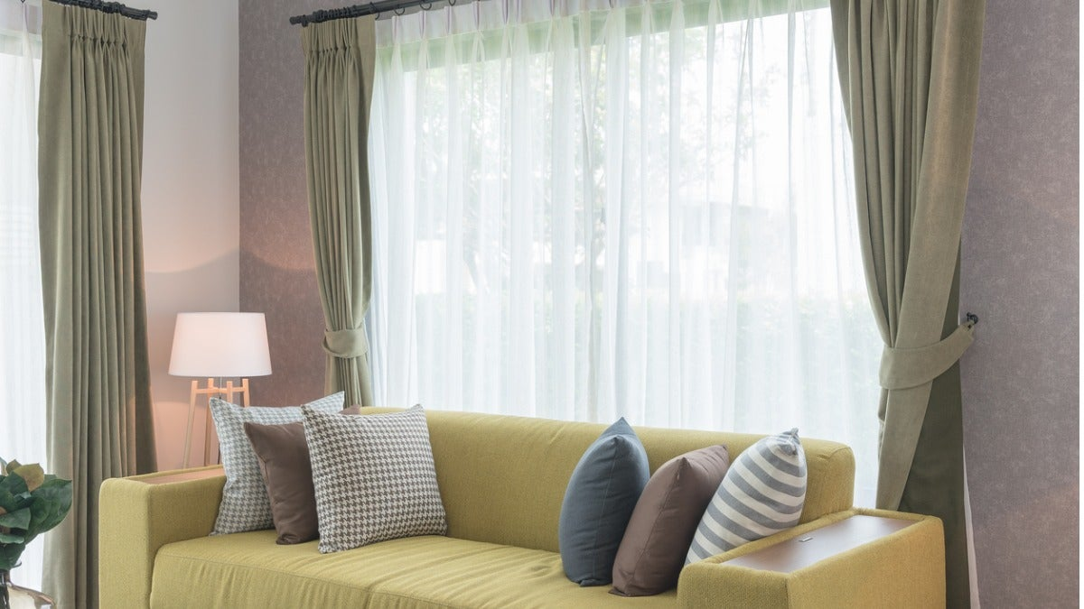 Do Blinds and Net Curtains Go Well Together