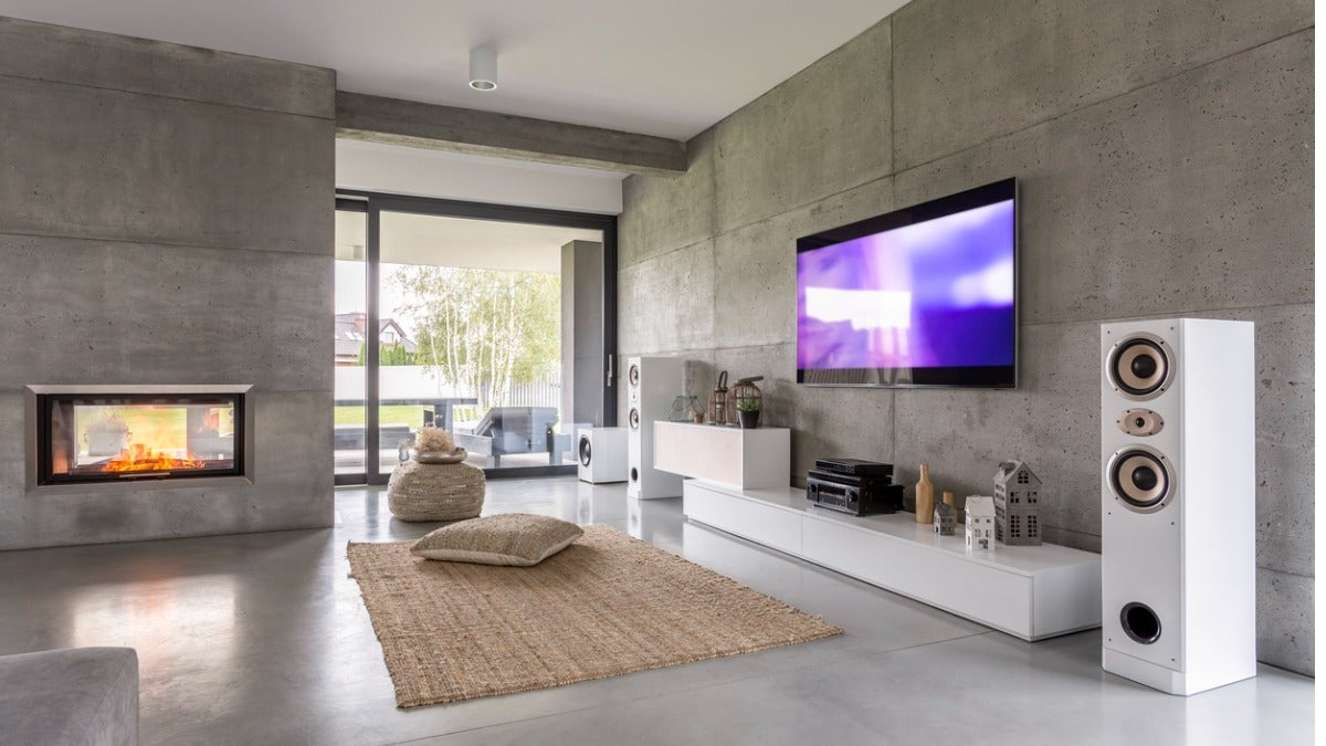 Ways To Create The Best Environment for Home Theatre