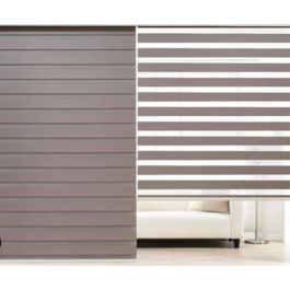 Zebra Sheer Shades Horizontal Shades Online
