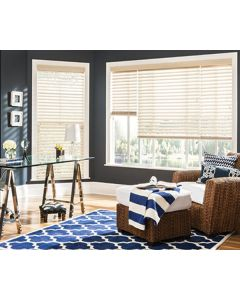 2 Inch Traditions Graber Composite Motorized Blinds - zebrablinds.ca