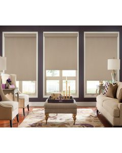 Blackout Ultimate Graber Roller Shades